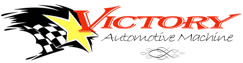 Victory Automotive Machine!